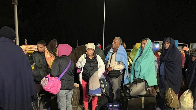 Amnistía Internacional pidió más apoyo para los refugiados venezolanos - mayo 23, 2020 8:05 am - NOTIGUARO - Internacionales