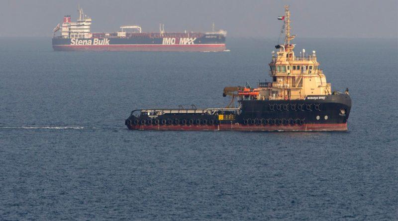 Buques iraníes con combustible para Venezuela se aproximan al Caribe - mayo 22, 2020 7:33 pm - NOTIGUARO - Internacionales