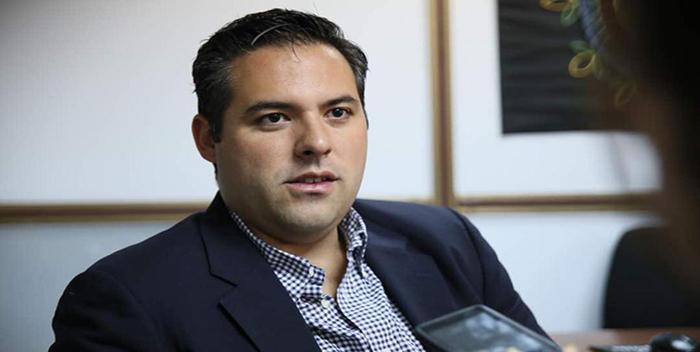 Goicoechea: «No me dan miedo las amenazas de la dictadura» - mayo 22, 2020 8:30 am - NOTIGUARO - Nacionales