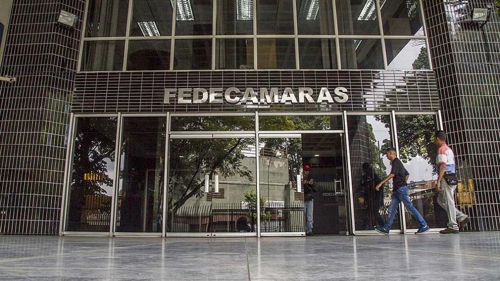 Fedecámaras respalda negociación como única opción para resolver diferencias en el país - agosto 17, 2021 2:44 am - NOTIGUARO - Economia