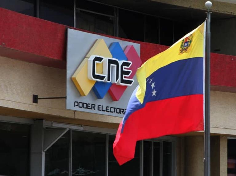 El 29 de agosto cierra el proceso de postulaciones para las elecciones del #21Nov - agosto 26, 2021 10:55 am - NOTIGUARO - Nacionales