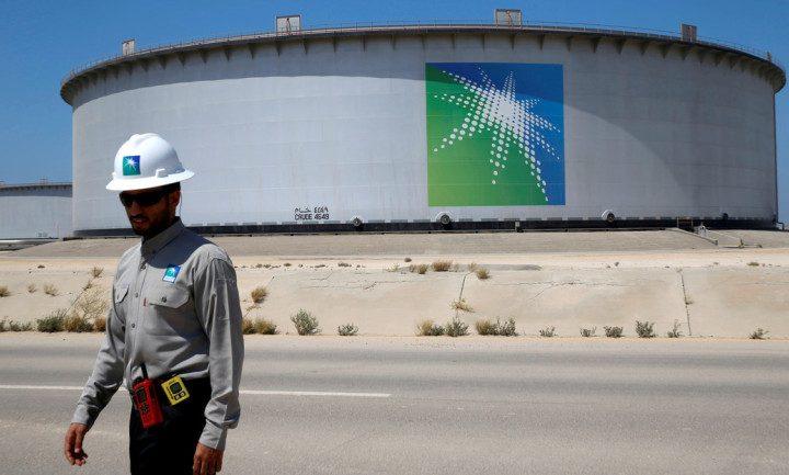 Arabia Saudita rompe contrato petrolero de 10 mil millones de dólares con China - septiembre 1, 2020 6:54 am - NOTIGUARO - dólares