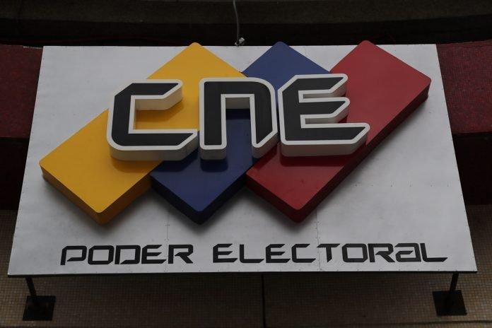 Este lunes #14Jun: CNE iniciará auditoría integral del sistema de votación - junio 14, 2021 12:04 am - NOTIGUARO - Nacionales