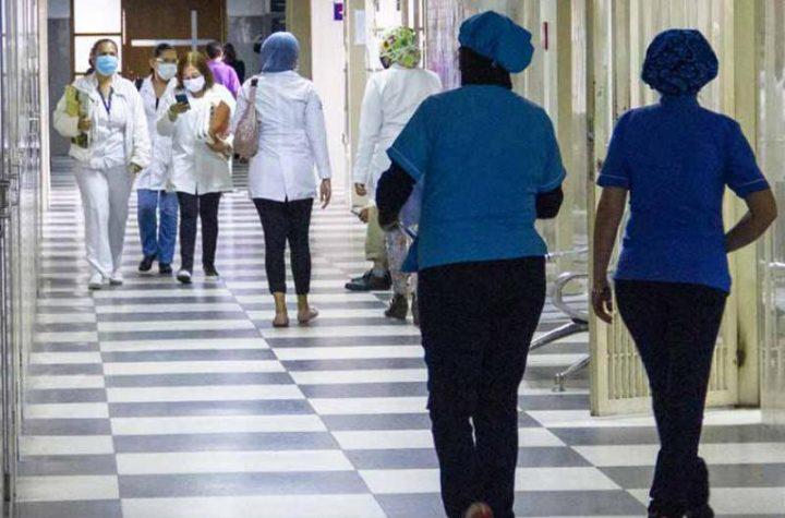 ¡En aumento! Cifra de personal de salud fallecidos por COVID-19 en el país, asciende a 566 - mayo 19, 2021 10:01 pm - NOTIGUARO - Medicos