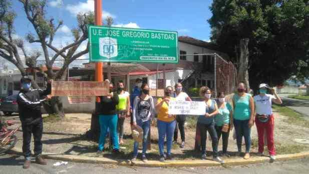Palavecino: Representantes de colegios privados rechazan aumentos en las mensualidades - septiembre 9, 2020 7:05 pm - NOTIGUARO - dólares
