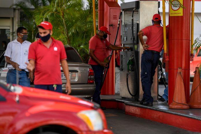 """Maduro: Fase de producción de combustible """"se duplicará"""" en las próximas semanas - septiembre 6, 2021 7:44 am - NOTIGUARO - Economia"""