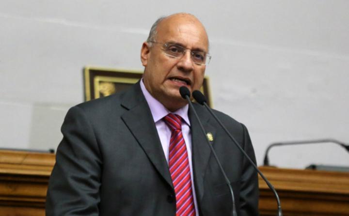 Dip. Dávila rechaza declaraciones de alcaldesa de Bogotá sobre venezolanos - octubre 30, 2020 8:57 pm - NOTIGUARO - Nacionales