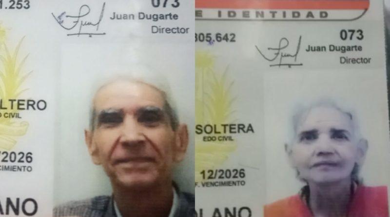Caracas: Encuentran a dos ancianos muertos en un apartamento, presentando signos de desnutrición - octubre 29, 2020 7:48 pm - NOTIGUARO - Nacionales