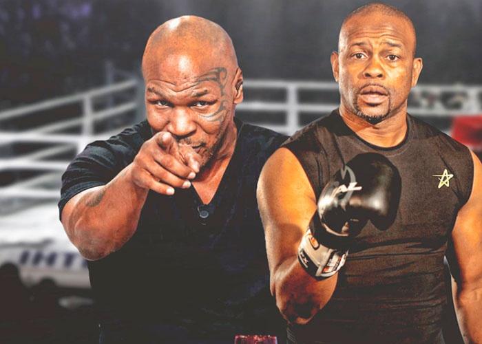 """Mike Tyson y Jones Jr. preparan una """"Pelea Real"""" - octubre 30, 2020 9:13 pm - NOTIGUARO - Deporte"""
