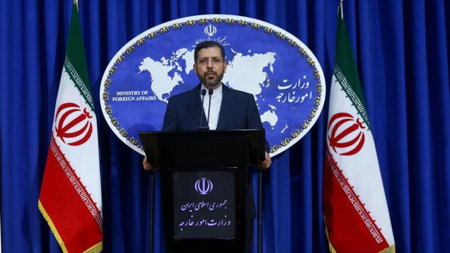 """Irán tilda a EE.UU. de """"piratas"""" por venta de combustible que era para Venezuela - octubre 30, 2020 8:37 pm - NOTIGUARO - Internacionales"""