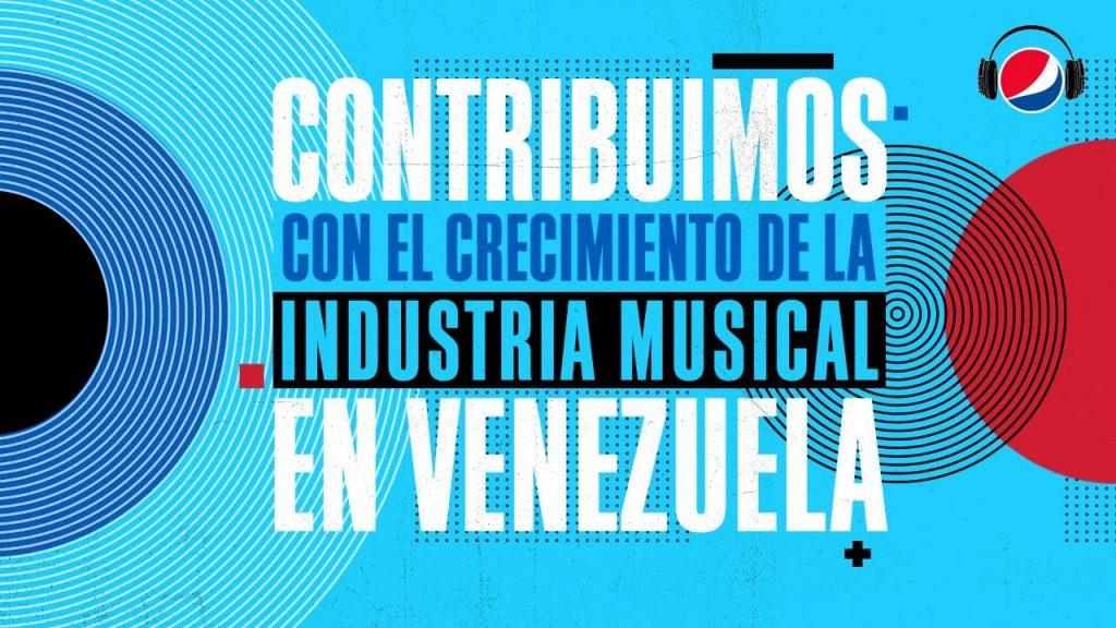 La innovación y el talento venezolano fueron los ganadores de la 8va edición de los Premios Pepsi Music - octubre 31, 2020 1:50 pm - NOTIGUARO - Entretenimiento