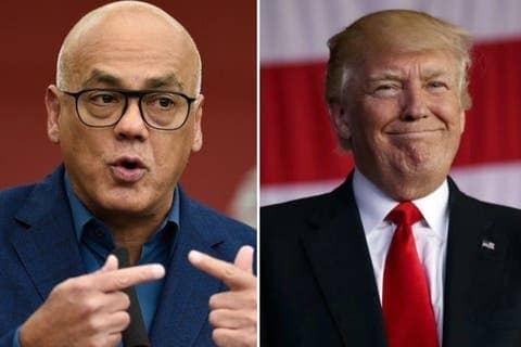Carlos Vecchio confirmó reunión entre Jorge Rodríguez y gobierno de Estados Unidos - octubre 28, 2020 6:58 pm - NOTIGUARO - Nacionales