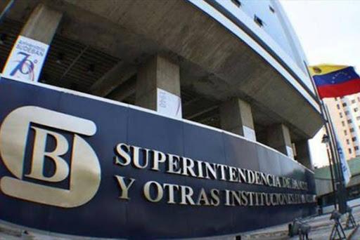 Sudeban ordena a la banca monitorear cuentas de organizaciones sin fines de lucro - noviembre 22, 2020 10:43 am - NOTIGUARO - Sudeban