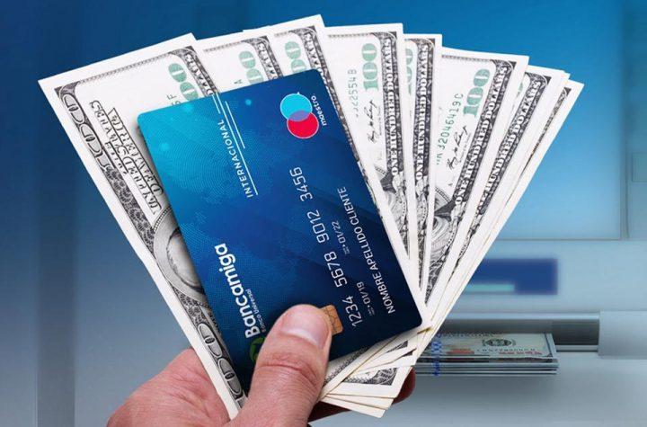 BCV prohíbe el pago en divisas vía tarjetas de débito o crédito de bienes y servicios en el país - octubre 10, 2020 10:04 am - NOTIGUARO - divisas