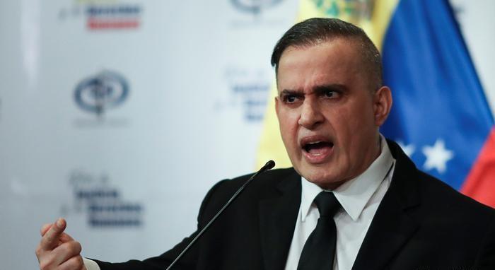 Fiscal General responsabilizó a las RRSS de la imagen negativa del gobierno de Maduro - junio 12, 2021 10:30 am - NOTIGUARO - Nacionales