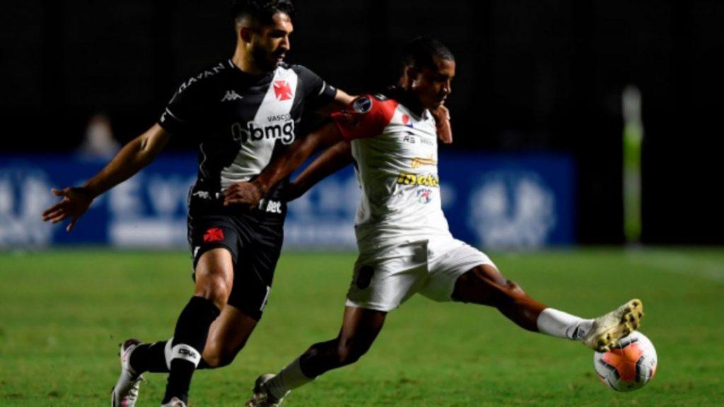 Vasco da Gama venció por la mínima al Caracas FC - octubre 29, 2020 11:28 am - NOTIGUARO - Deporte