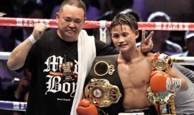 Cancelan combate del campeón mundial Kyoguchi al dar positivo por Covid-19 - noviembre 2, 2020 8:08 pm - NOTIGUARO - Deporte