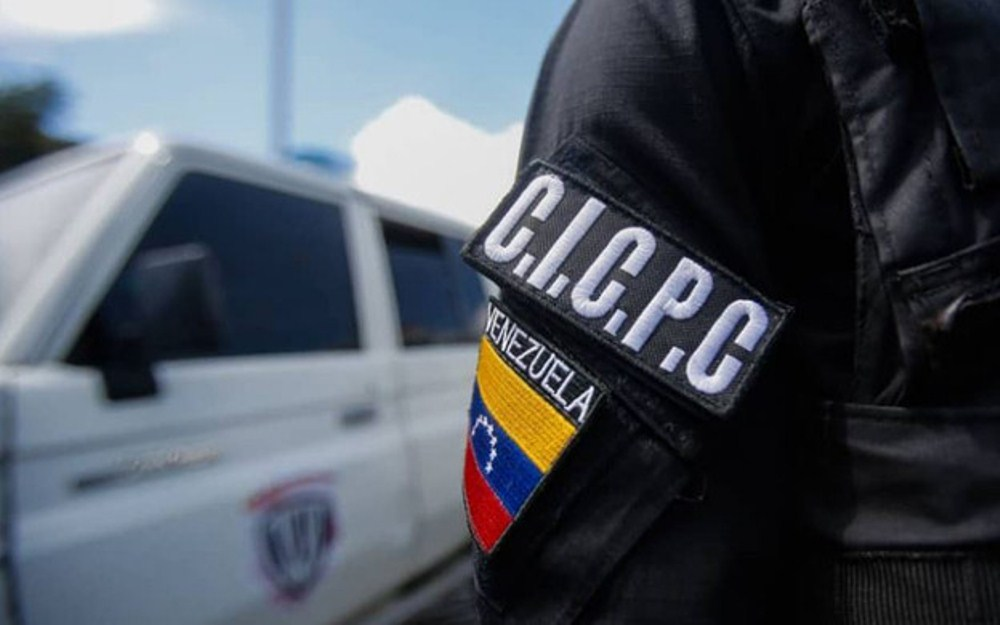 Fallece por COVID-19 detective José Manuel Mendoza del CICPC - noviembre 1, 2020 9:14 pm - NOTIGUARO - Nacionales