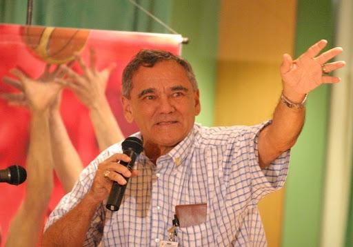 """Duelo en los tabloncillos por el fallecimiento de Leonardo Rodríguez, el """"Señor Baloncesto"""" - noviembre 1, 2020 9:45 pm - NOTIGUARO - Deporte"""