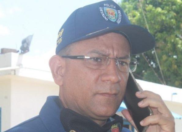 Detienen al Director de Polianzoátegui y a más de 20 funcionarios por extorsión - noviembre 2, 2020 8:00 am - NOTIGUARO - Nacionales