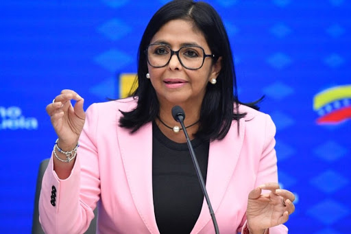 Delcy Rodríguez anunció nuevo impuesto a las transacciones en divisas - noviembre 25, 2020 11:00 am - NOTIGUARO - divisas