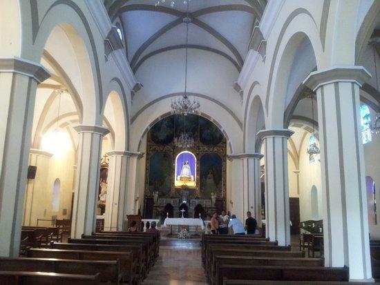 Iglesia católica venezolana autorizó entrada de feligreses a partir de este #4Nov - noviembre 1, 2020 2:06 pm - NOTIGUARO - Nacionales