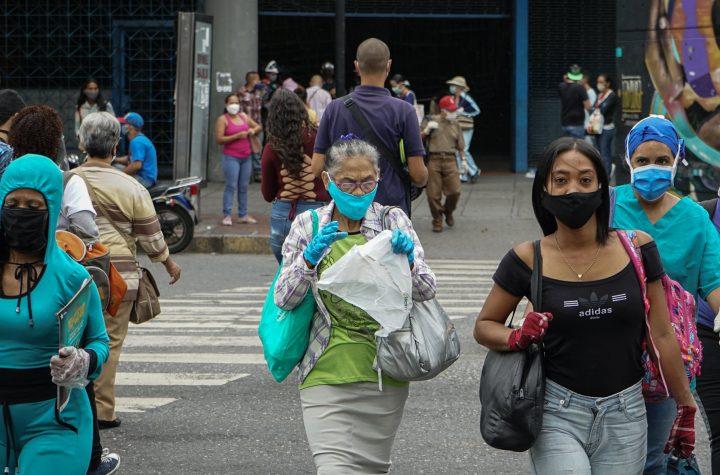 Venezuela registró 1.398 nuevos casos, cifra sube a 184.595 contagiados y 20 fallecidos - abril 20, 2021 10:19 am - NOTIGUARO - cifras
