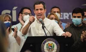 Guaidó agradeció a los venezolanos por participar en la Consulta Popular - diciembre 13, 2020 8:30 am - NOTIGUARO - Consulta popular