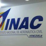 """INAC extendió por 30 días más, la prohibición de vuelos internacionales, pero """"con sus excepciones"""""""