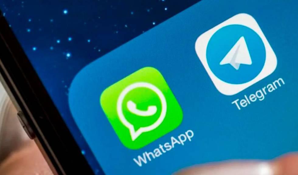 ¿Cómo evitar que te agreguen a un grupo de WhatsApp o Telegram sin tu autorización? - enero 27, 2021 11:00 am - NOTIGUARO - TecnoDigital