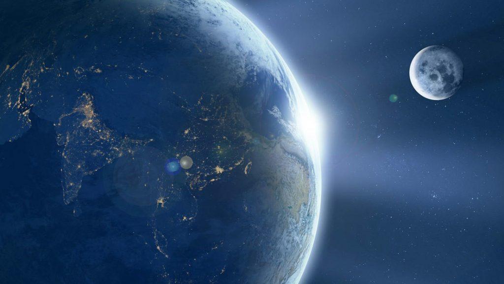 """La Tierra perderá para siempre su segunda """"Luna"""" este #2F - enero 31, 2021 11:54 am - NOTIGUARO - TecnoDigital"""