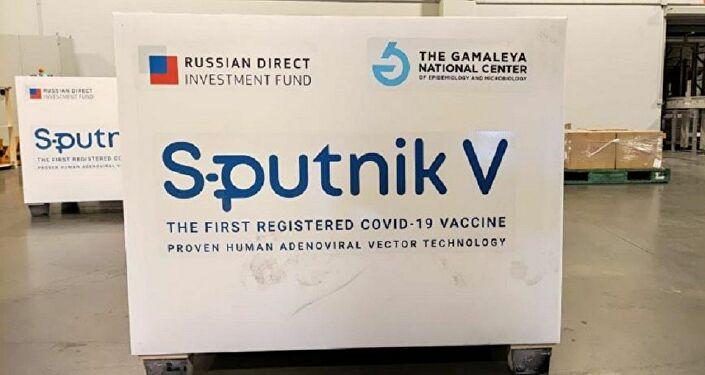 Aterrizó en Moscú el avión que llevará a Argentina segunda dosis de la vacuna Sputnik V - enero 15, 2021 5:50 pm - NOTIGUARO - Internacionales
