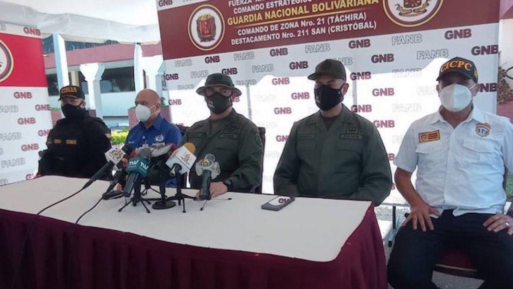 2 personas detenidas y 4 bajo investigación por secuestro de Antonella Maldonado - enero 15, 2021 11:36 am - NOTIGUARO - Nacionales