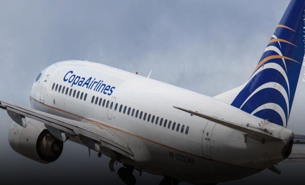 Conviasa y Copa retomarán los vuelos a República Dominicana y Panamá - enero 20, 2021 11:32 pm - NOTIGUARO - Economia