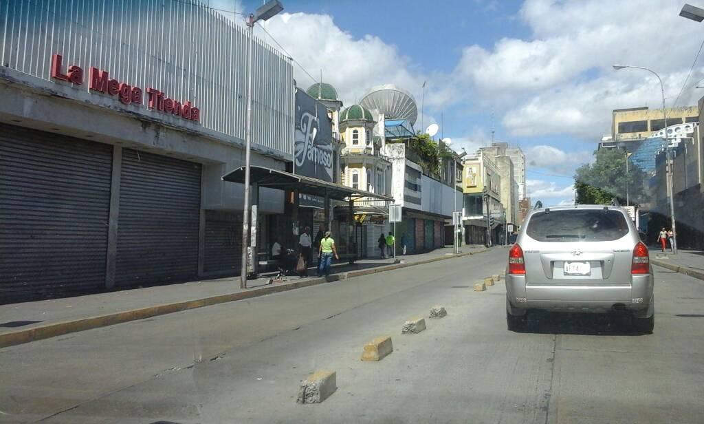 En Lara: Horario permitido de circulación será de 7:00 am hasta la 1:00 pm - enero 18, 2021 8:41 pm - NOTIGUARO - Locales