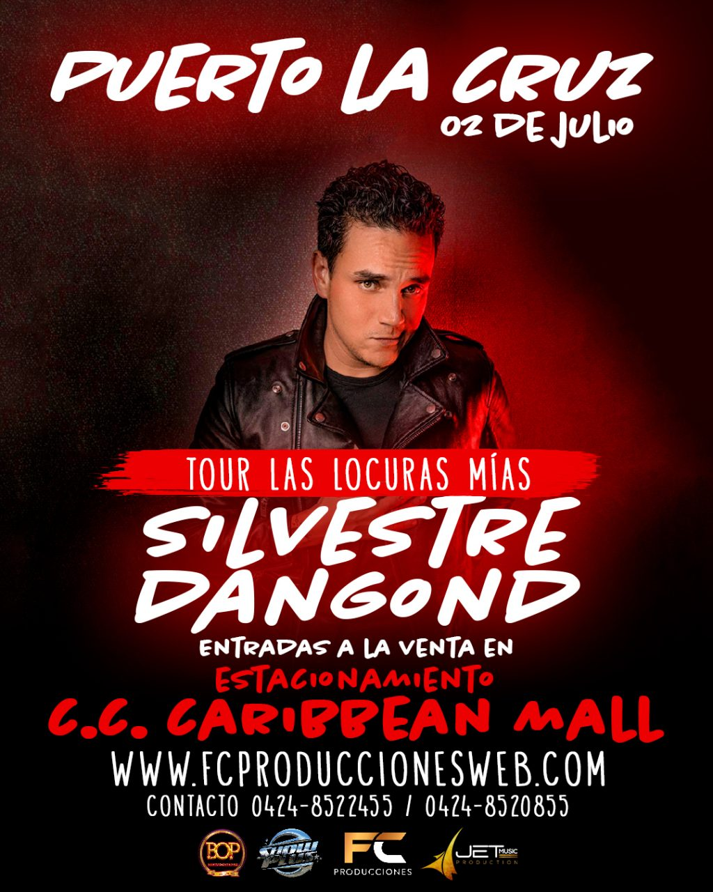 """Silvestre Dangond y su tour """"Las Locuras Mías"""" llega a Venezuela en julio - enero 30, 2021 10:30 am - NOTIGUARO - Entretenimiento"""