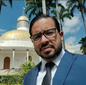 Falleció diputado del Psuv Jean Carlos Martínez por COVID-19 - enero 31, 2021 9:00 pm - NOTIGUARO - Nacionales