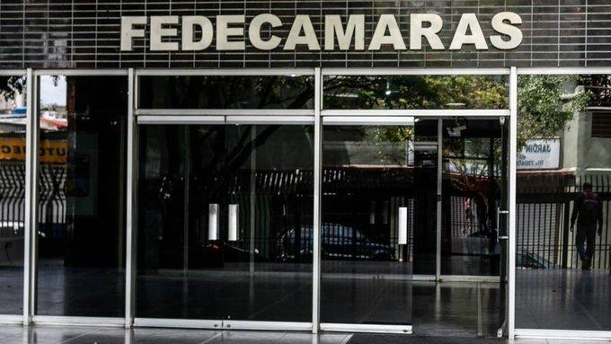Fedecámaras propuso a la AN que considere devolver los activos confiscados - enero 30, 2021 8:00 am - NOTIGUARO - Economia