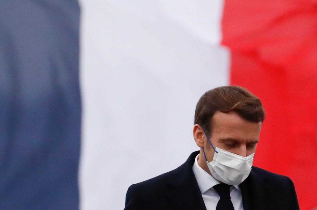 Francia: Imponen la prueba PCR obligatoria para entrar al país por avión - enero 21, 2021 8:57 pm - NOTIGUARO - Internacionales