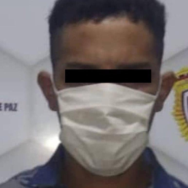 """CICPC capturó al homicida del Hno. Luigui Manganiello, Coordinador del colegio """"La Salle"""" - enero 14, 2021 12:08 am - NOTIGUARO - Locales"""