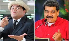"""Maduro aseguró que el """"Er Conde del Guácharo"""" se alista para las presidenciales - enero 28, 2021 9:00 am - NOTIGUARO - Nacionales"""