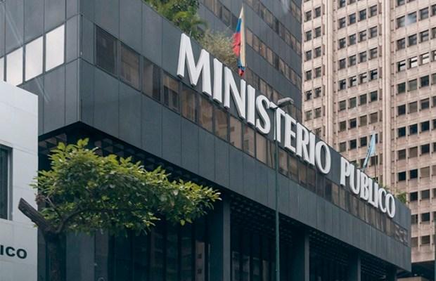 Trama de corrupción: Detenidas 8 personas por sustraer altas sumas de dinero del Ministerio de Economía y Finanzas - junio 16, 2021 11:15 pm - NOTIGUARO - Nacionales