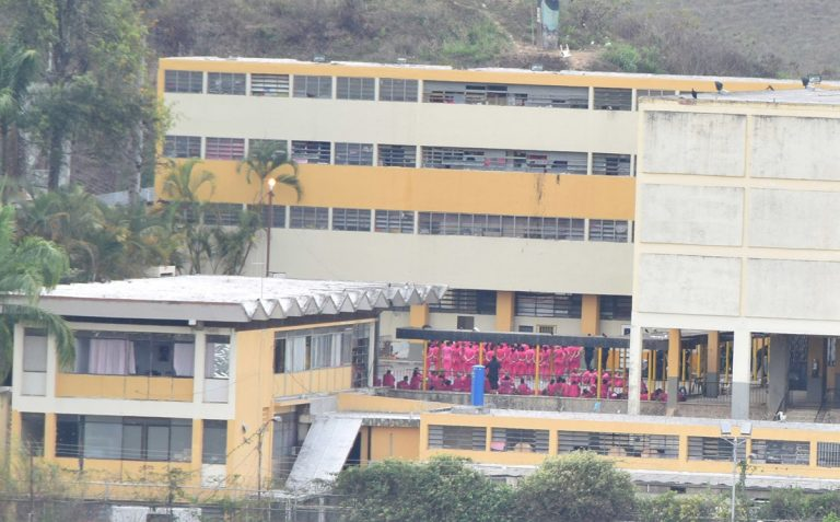 En Miranda: Reclusas del INOF iniciaron huelga de hambre este #14Ene - enero 14, 2021 9:09 pm - NOTIGUARO - Nacionales