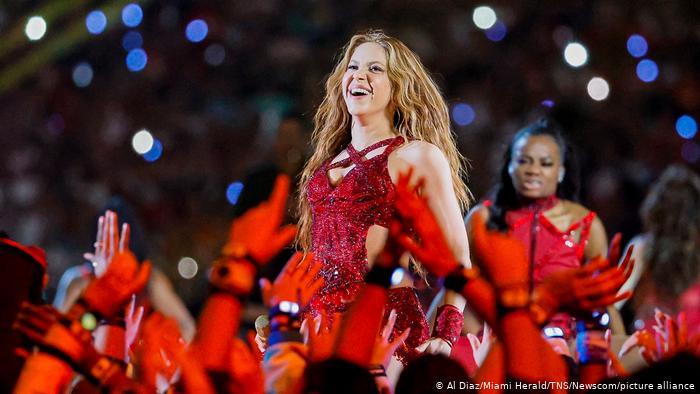 Shakira vende los derechos de sus 145 canciones a un fondo de inversiones británico - enero 15, 2021 4:10 pm - NOTIGUARO - Entretenimiento