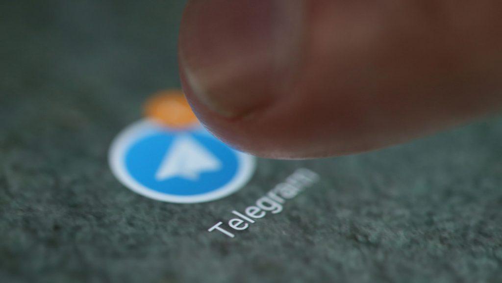25 millones de nuevos usuarios se unen a Telegram en las últimas 72 horas - enero 12, 2021 1:30 pm - NOTIGUARO - TecnoDigital