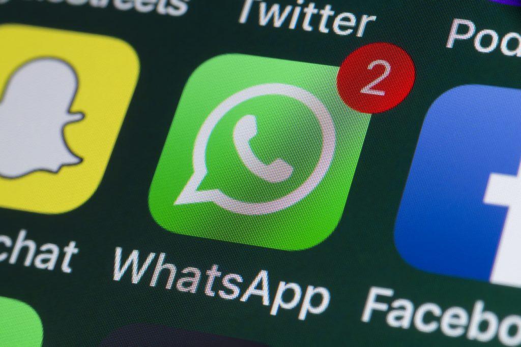 WhatsApp retrasa cambiar sus normas de servicio tras huida de usuarios - enero 16, 2021 10:00 am - NOTIGUARO - TecnoDigital