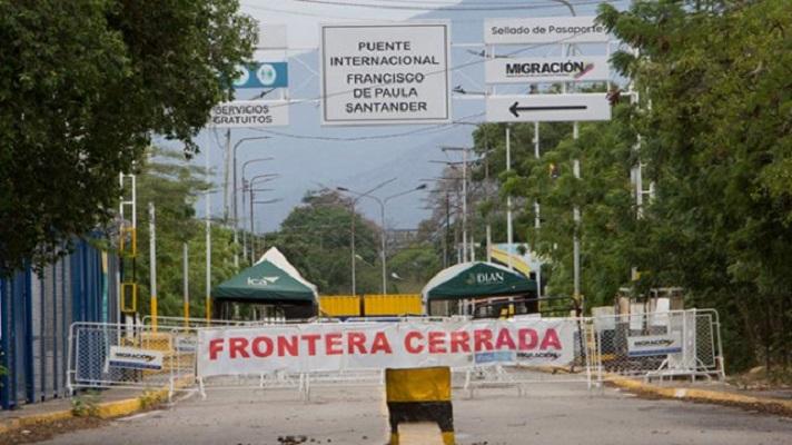 Colombia extenderá cierre de sus fronteras hasta el 1 de marzo - enero 15, 2021 7:00 pm - NOTIGUARO - Internacionales