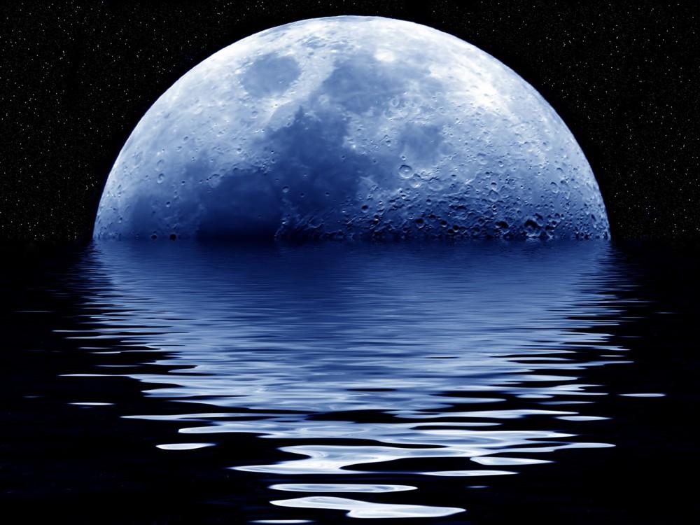 """Un """"puente de agua"""" tendido por la magnetosfera de la Tierra podría explicar la humedad en la Luna - enero 30, 2021 11:29 am - NOTIGUARO - TecnoDigital"""