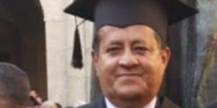 En Mérida: Fallece urólogo Henry Salas por complicaciones con la COVID-19 - enero 18, 2021 8:58 pm - NOTIGUARO - Nacionales
