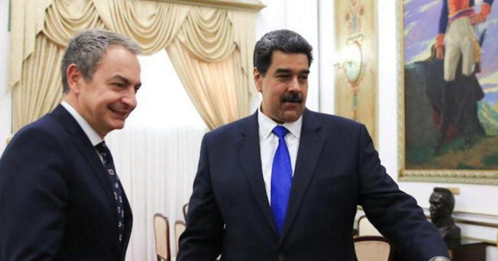Partidos de izquierda iberoamericana maniobran para salvar a Maduro - enero 31, 2021 9:00 am - NOTIGUARO - Internacionales